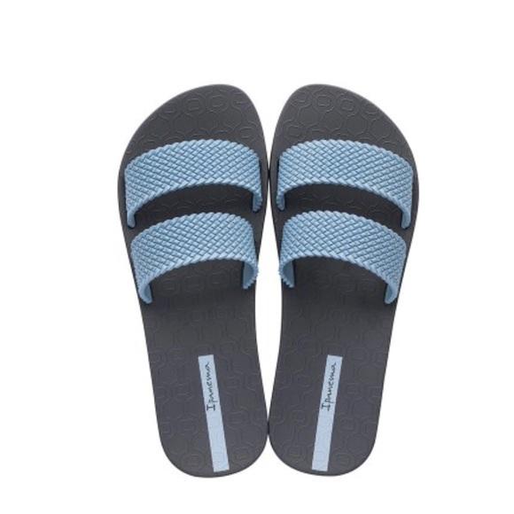 2aec05519d1  New Ipanema City sandals